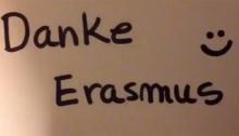 Erasmus+ ( Image Screenshot von Youtube)