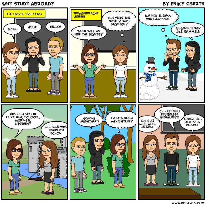 Erasmus Comic 3 (Image CC by Eniko, Jelle)