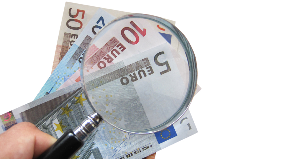 Währungsrechner (Foto CC 2.0 BY Images_of_Money)