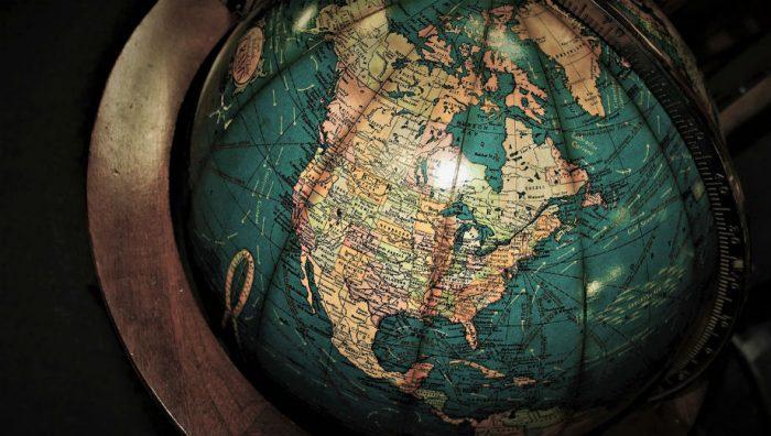 Globe (AmberAvalona CC0 https://pixabay.com/en/globe-earth-day-earth-planet-world-2269653/)