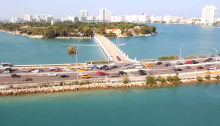 Miami Beach Convention Centre: 29 April - 1 May 2014