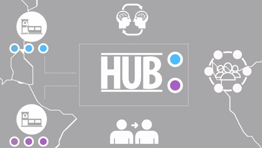 Video: Regional Hub for Collaborative Schools (Image Screenshot )