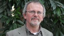 Jon White, University of Derby, UK (Image Jon White)