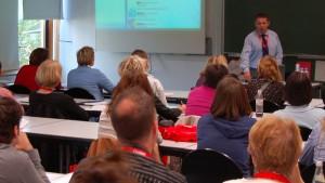 Staff Training Week (CC BY-SA 2.0 phase6news)