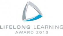 Lifelong Learning Award 2013