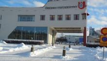 Universität Örebro (Foto Julia Neumeister)