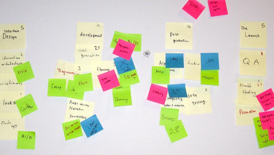 Qualitätssicherung (Image CC BY 2.0 FS Digital Design)