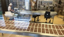 Schokoladenfabrik (Foto von Giulia Boffelli)
