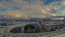 Seville (Public Domain Mark 1.0 by Abel Maestro Garcia/https://www.flickr.com/photos/98156561@N02)