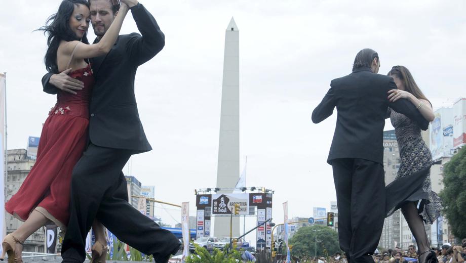 Argentinien (Image CC BY 2.0 Gobierno de la Ciudad de Buenos Aires https://www.flickr.com/photos/buenosairesprensa/4251348466)