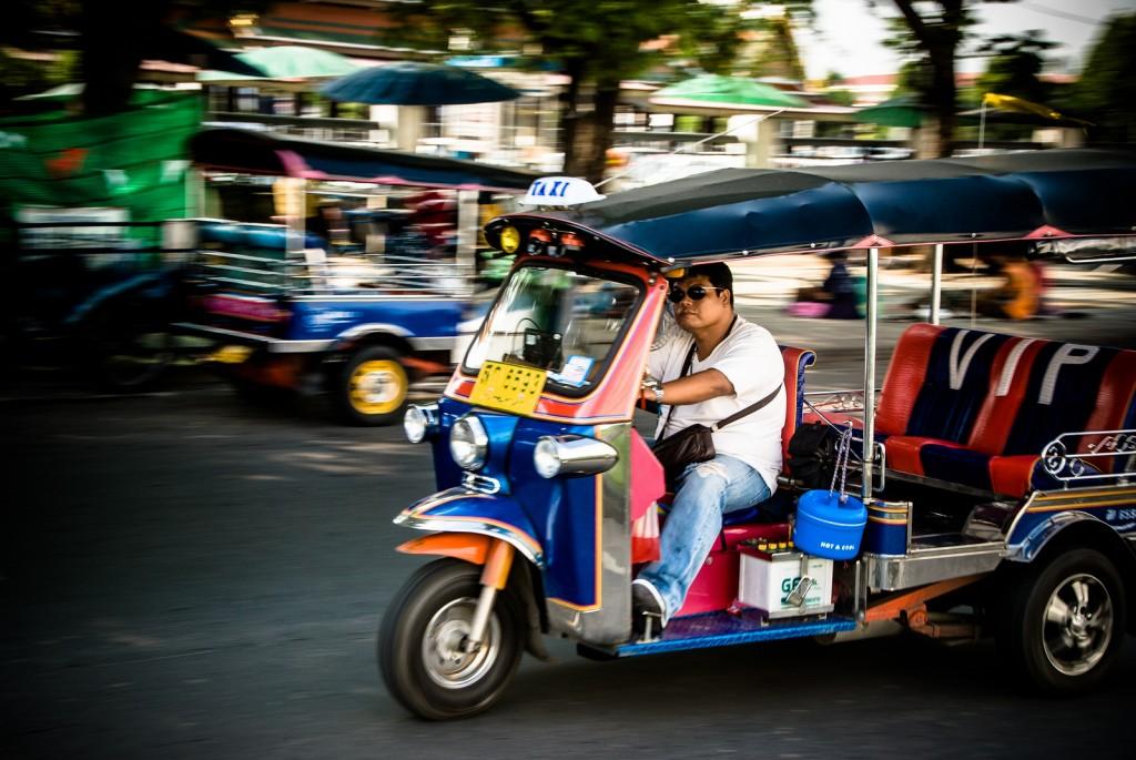 Thailand (CC SA BY dibaer)