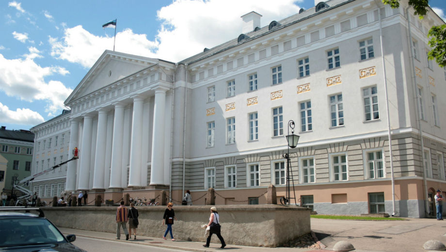University of Tartu (CC BY 2.0 by Marta/https://www.flickr.com/photos/blindwillow/4693470915)
