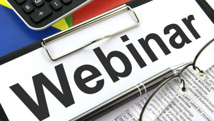 webinar (Nick Youngson CC by 3.0 http://www.creative-commons-images.com/clipboard/webinar.html)